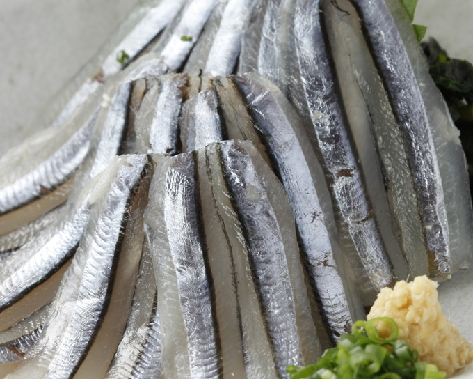 Retina mikototachikawa food kibinagosashi